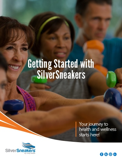 Getting Started with SilverSneakers Ebook Cover